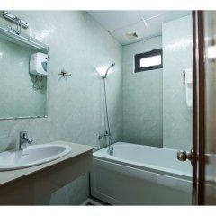 Frosty Land Hotel Далат ванная фото 2