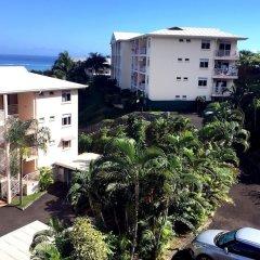 Апартаменты F3 Turoa Apartment 2 парковка