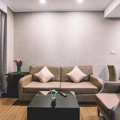 Отель Adelphi Suites Bangkok комната для гостей фото 2
