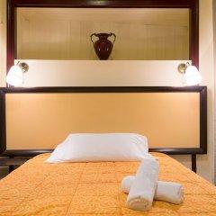 Отель Nuevo Suizo Bed and Breakfast удобства в номере