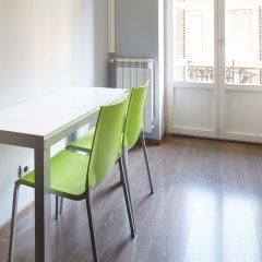 Апартаменты Gros City Apartments удобства в номере фото 2