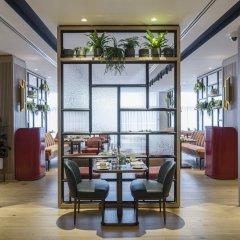 Отель LOWRY Солфорд питание фото 2