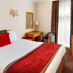 ibis Styles Manchester Portland Hotel (Newly refurbished) 3* Стандартный номер с различными типами кроватей фото 2