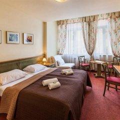 Отель Augustus Et Otto Прага комната для гостей фото 2