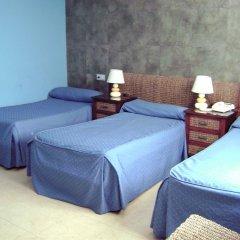 Отель La Albarizuela Испания, Херес-де-ла-Фронтера - отзывы, цены и фото номеров - забронировать отель La Albarizuela онлайн комната для гостей фото 2