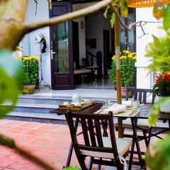 Отель Coconut Hamlet Homestay питание фото 2