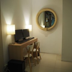 Отель Royal View Resort Таиланд, Бангкок - 5 отзывов об отеле, цены и фото номеров - забронировать отель Royal View Resort онлайн удобства в номере фото 3