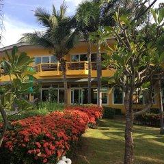 Отель Bacchus Home Resort фото 6