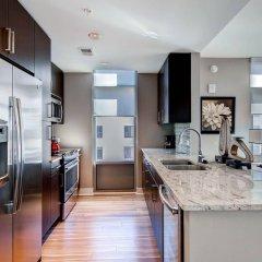 Отель Global Luxury Suites at Woodmont Triangle South в номере фото 2