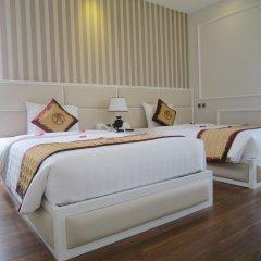 Hanoi HM Boutique Hotel комната для гостей