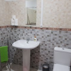 Stars Rooms Beatus - Hostel ванная фото 2