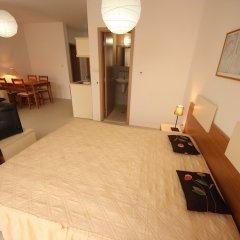 Отель Menada Rainbow Apartments Болгария, Солнечный берег - отзывы, цены и фото номеров - забронировать отель Menada Rainbow Apartments онлайн комната для гостей фото 14