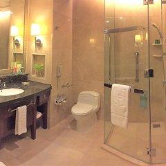 Отель Shangri-la Bangkok ванная фото 2