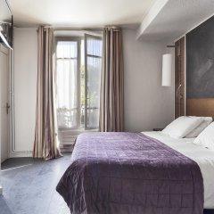 Отель de France Invalides Франция, Париж - 2 отзыва об отеле, цены и фото номеров - забронировать отель de France Invalides онлайн комната для гостей фото 2