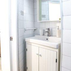 Отель Il Trullo degli Arazzi Альберобелло ванная