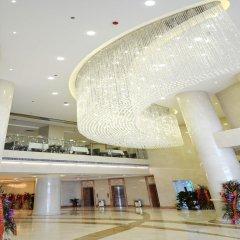Fuyong Yulong Hotel интерьер отеля