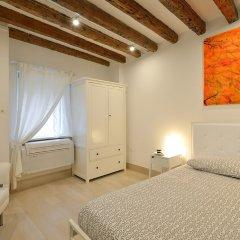 Отель Casa Zen Италия, Венеция - отзывы, цены и фото номеров - забронировать отель Casa Zen онлайн комната для гостей фото 2