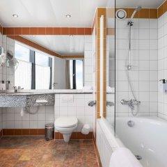 Отель Scandic Forum Ставангер ванная фото 2