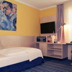 Mercure Hotel Stuttgart City Center удобства в номере фото 2