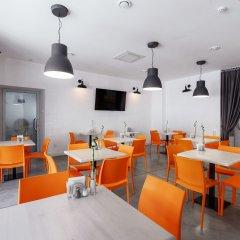 Orange Hotel питание