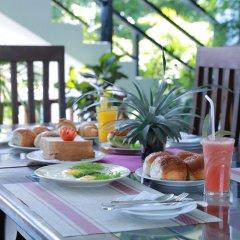 Отель Baywatch Шри-Ланка, Унаватуна - отзывы, цены и фото номеров - забронировать отель Baywatch онлайн питание фото 3