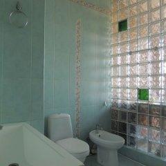 Апартаменты Podol Apartment Киев ванная