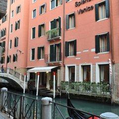 Отель Starhotels Splendid Venice Венеция фото 15