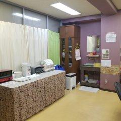 Отель Rodem House Фукуока спа