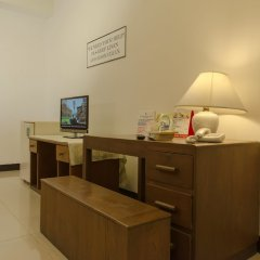 Отель Best Bangkok House Бангкок удобства в номере фото 2