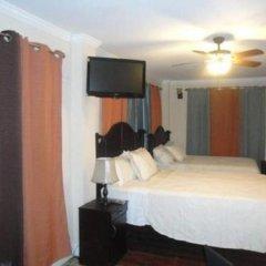Отель El Dorado Inn Гайана, Джорджтаун - отзывы, цены и фото номеров - забронировать отель El Dorado Inn онлайн комната для гостей фото 2