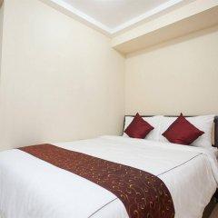 Апартаменты Alisha Serviced Apartment комната для гостей фото 4