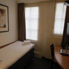 Hotel Avenue Амстердам комната для гостей фото 3