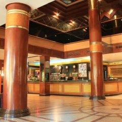 Pattaya Garden Hotel гостиничный бар