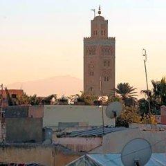 Отель Riad Zehar фото 4