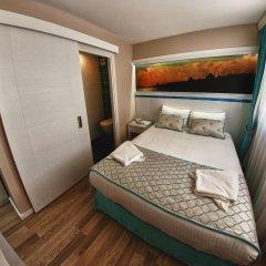 Отель Star Holiday Стамбул комната для гостей