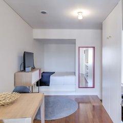 Апартаменты Bo - Rua Das Aldas Historic Apartments Порту комната для гостей