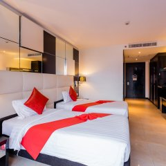 Nova Platinum Hotel комната для гостей фото 2