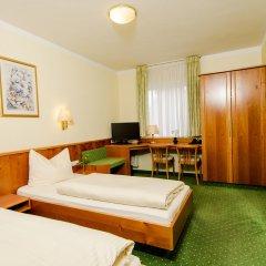 Отель Säntis Германия, Мюнхен - отзывы, цены и фото номеров - забронировать отель Säntis онлайн комната для гостей