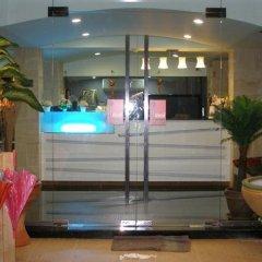 Ideal Hotel Pratunam Бангкок интерьер отеля фото 3