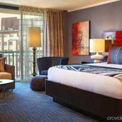 Hotel Madera комната для гостей фото 3