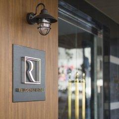 Отель Virage Tenjin Minami Фукуока интерьер отеля