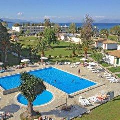 Messonghi Beach Hotel Сивота бассейн