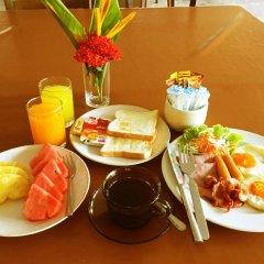 Отель Bacchus Home Resort питание фото 2