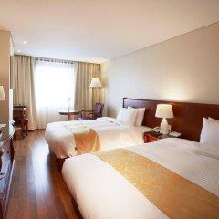 Sejong Hotel комната для гостей фото 5