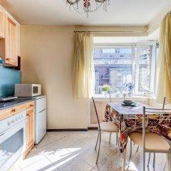 Отель Home4day 2bedroom flat by Aurora cruiser Санкт-Петербург в номере