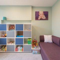 Отель Bright Family Home in Primrose Hill Великобритания, Лондон - отзывы, цены и фото номеров - забронировать отель Bright Family Home in Primrose Hill онлайн детские мероприятия