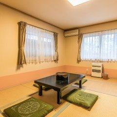 Petit Hotel Enchante Хакуба интерьер отеля