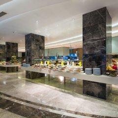 Отель Sensimar Side Resort & Spa – All Inclusive питание фото 2