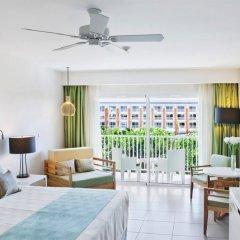 Отель Ocean Vista Azul комната для гостей
