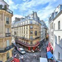 Апартаменты Amazing Apartment Close to Notre Dame Париж